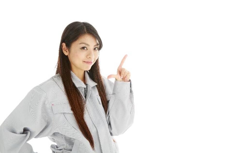 メカニックの求人をご案内している【株式会社レソリューション】は女性の整備士を応援!