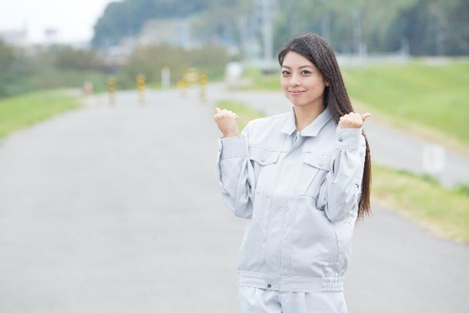 メカニックに転職をお考えなら女性の整備士を応援している【株式会社レソリューション】にお任せ!