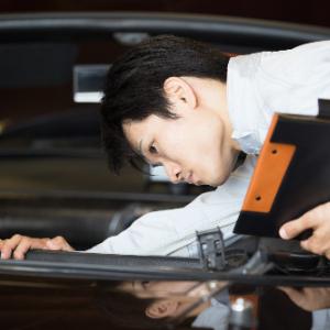 1級自動車整備士とは?仕事内容や資格の取り方・難易度を解説