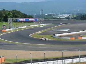 SUPER GT 第4戦1
