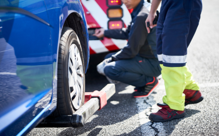 3級自動車整備士とは?仕事内容・資格について