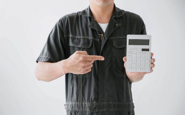 【自動車整備士の給料・年収】仕事内容、資格、平均年収について