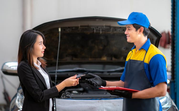 自動車検査員になるには?整備士との違いや資格について