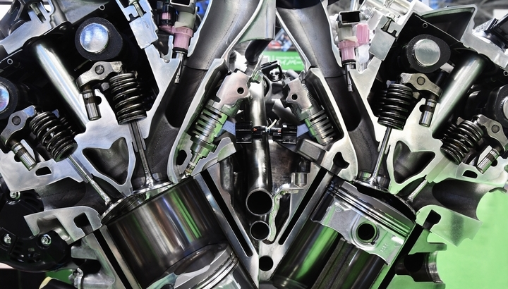 インジェクターとは?基礎知識や洗浄方法・交換時期について